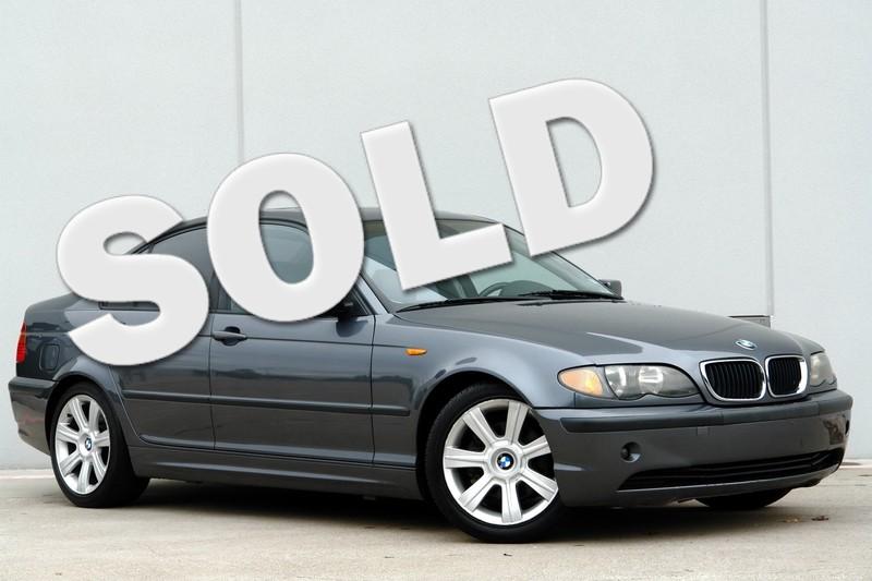 2003 BMW 325i | Plano TX | Schneck Motor Company