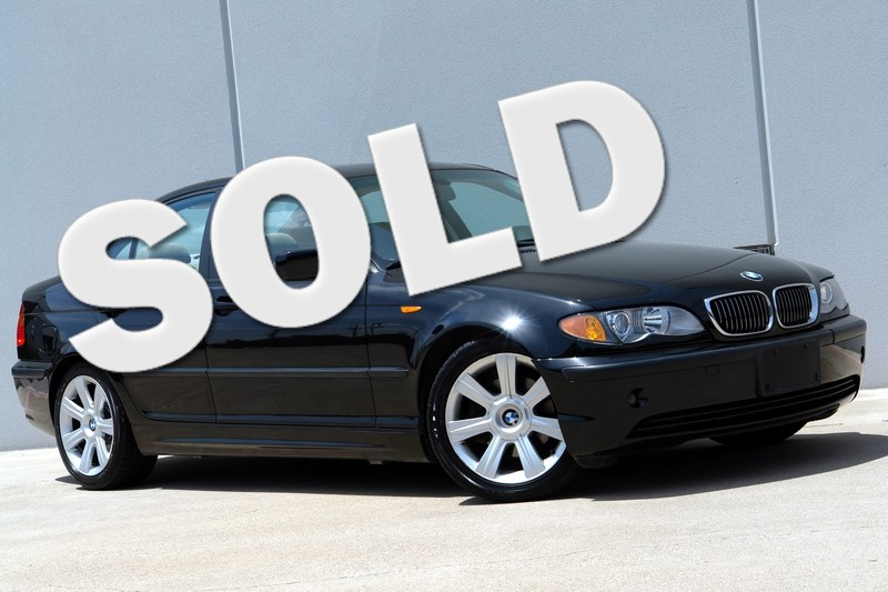 2003 BMW 325i sport package | Plano TX | Schneck Motor Company