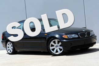 2003 BMW 325i sport package in Plano, TX 75093