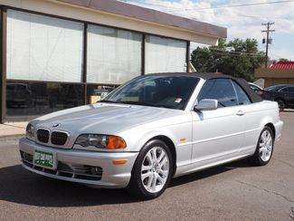 2003 BMW 330Ci 330Ci Englewood, CO