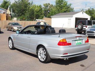 2003 BMW 330Ci 330Ci Englewood, CO 7