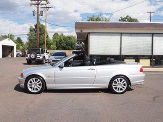 2003 BMW 330Ci 330Ci Englewood, CO 8
