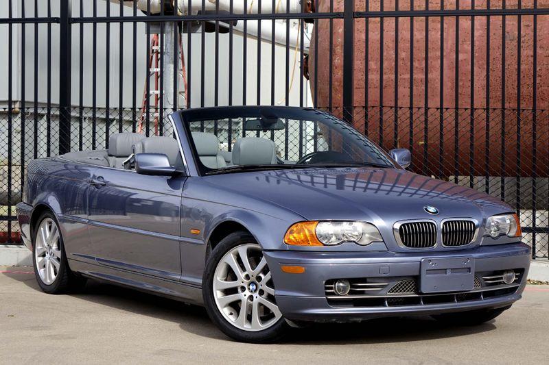 2003 BMW 330Ci  | Plano, TX | Carrick's Autos in Plano TX