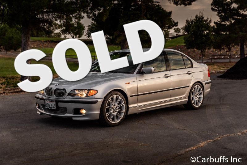 2003 BMW 330i ZHP   Concord, CA   Carbuffs