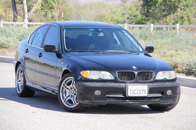 2003 BMW 330i Santa Clarita, CA 3