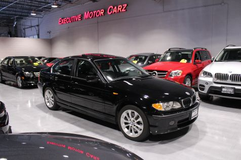 2003 BMW 330xi  in Lake Forest, IL