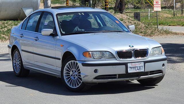 2003 BMW 330xi 5 SPEED MANUAL Santa Clarita, CA 3