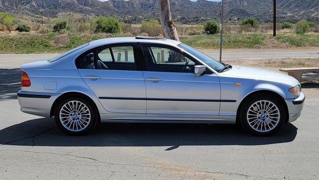 2003 BMW 330xi 5 SPEED MANUAL Santa Clarita, CA 12