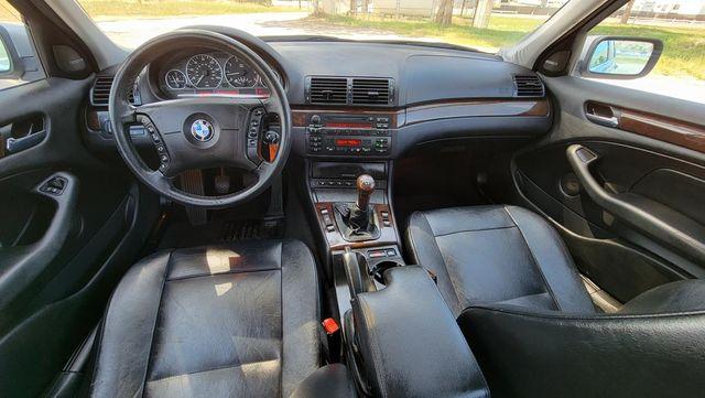 2003 BMW 330xi 5 SPEED MANUAL Santa Clarita, CA 7