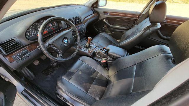 2003 BMW 330xi 5 SPEED MANUAL Santa Clarita, CA 8