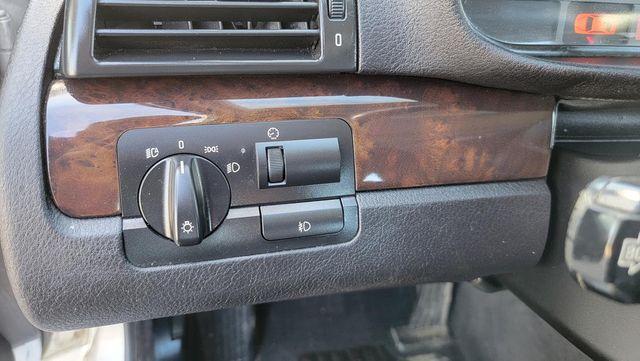 2003 BMW 330xi 5 SPEED MANUAL Santa Clarita, CA 21