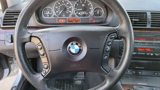 2003 BMW 330xi 5 SPEED MANUAL Santa Clarita, CA 22