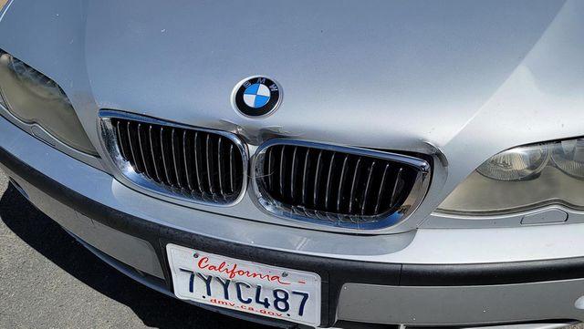 2003 BMW 330xi 5 SPEED MANUAL Santa Clarita, CA 28