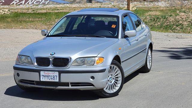 2003 BMW 330xi 5 SPEED MANUAL Santa Clarita, CA 4