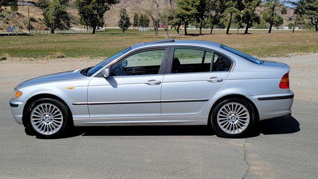 2003 BMW 330xi 5 SPEED MANUAL Santa Clarita, CA 11