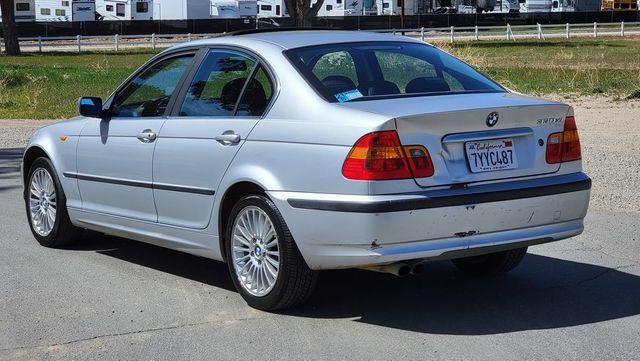 2003 BMW 330xi 5 SPEED MANUAL Santa Clarita, CA 5