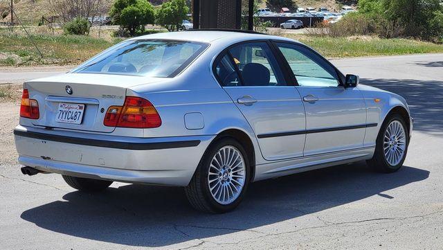 2003 BMW 330xi 5 SPEED MANUAL Santa Clarita, CA 6