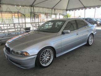 2003 BMW 525i 525iA Gardena, California