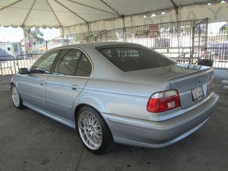 2003 BMW 525i 525iA Gardena, California 1