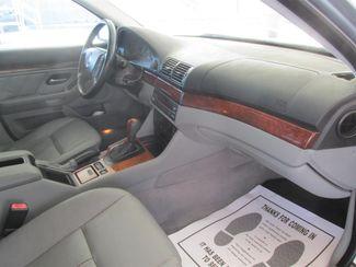 2003 BMW 525i 525iA Gardena, California 8