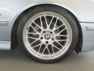 2003 BMW 525i 525iA Gardena, California 14