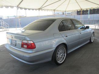2003 BMW 525i 525iA Gardena, California 2