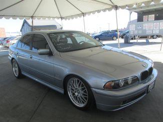 2003 BMW 525i 525iA Gardena, California 3