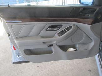 2003 BMW 525i 525iA Gardena, California 9