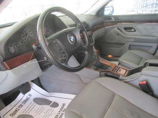 2003 BMW 525i 525iA Gardena, California 4