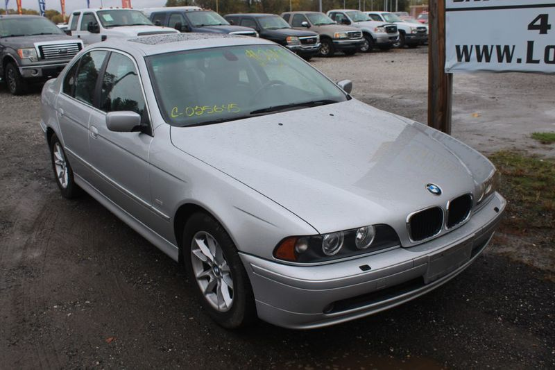 2003 BMW 525i 525iA  city MD  South County Public Auto Auction  in Harwood, MD