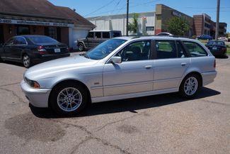 2003 BMW 525i 525iTA Memphis, Tennessee 1