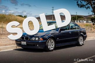 2003 BMW 525i Sedan 525iA | Concord, CA | Carbuffs in Concord