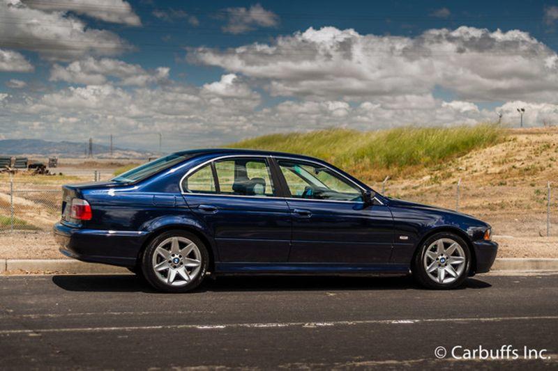 2003 BMW 525i Sedan 525iA | Concord, CA | Carbuffs in Concord, CA