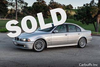 2003 BMW 530i 530iA   Concord, CA   Carbuffs in Concord