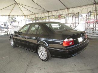 2003 BMW 530i 530iA Gardena, California 1