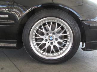 2003 BMW 530i 530iA Gardena, California 14
