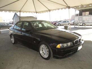 2003 BMW 530i 530iA Gardena, California 3