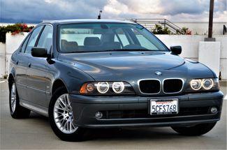 2003 BMW 530i 530iA in Reseda, CA, CA 91335