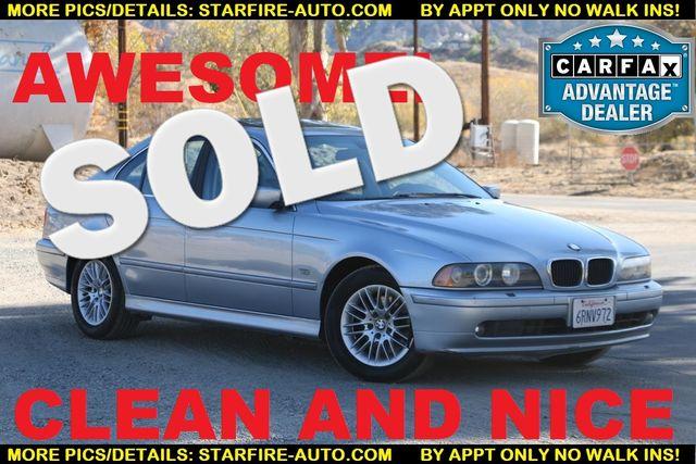 2003 BMW 530i 530iA Santa Clarita, CA 0