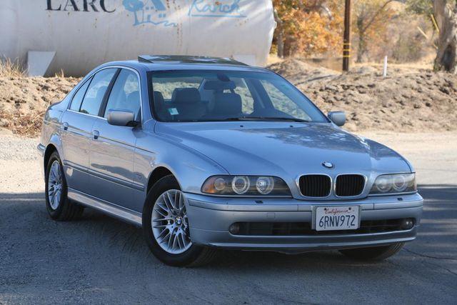 2003 BMW 530i 530iA Santa Clarita, CA 3