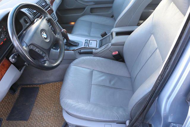 2003 BMW 530i 530iA Santa Clarita, CA 13