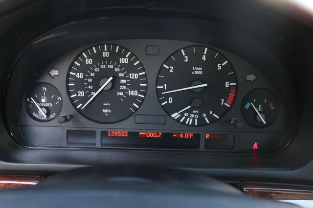2003 BMW 530i 530iA Santa Clarita, CA 17