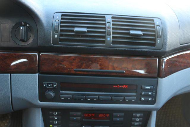 2003 BMW 530i 530iA Santa Clarita, CA 19