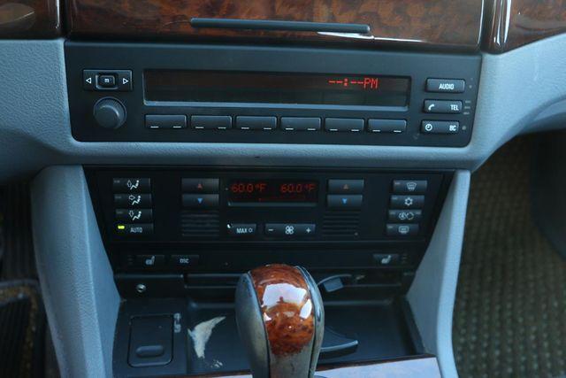 2003 BMW 530i 530iA Santa Clarita, CA 21