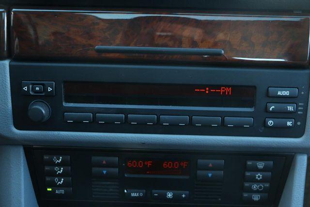 2003 BMW 530i 530iA Santa Clarita, CA 22
