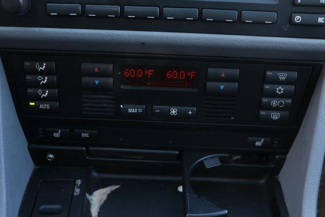 2003 BMW 530i 530iA Santa Clarita, CA 24