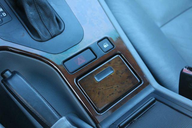 2003 BMW 530i 530iA Santa Clarita, CA 20