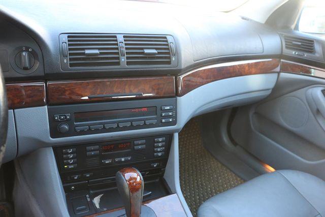 2003 BMW 530i 530iA Santa Clarita, CA 18