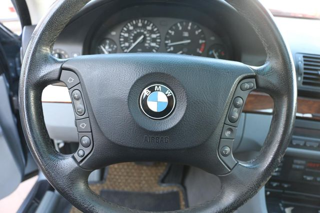 2003 BMW 530i 530iA Santa Clarita, CA 25