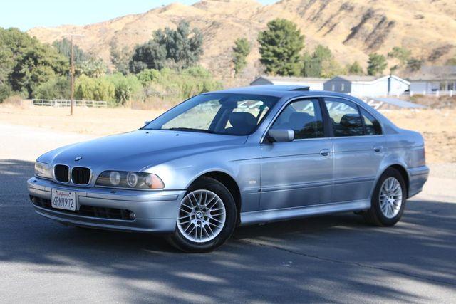 2003 BMW 530i 530iA Santa Clarita, CA 1